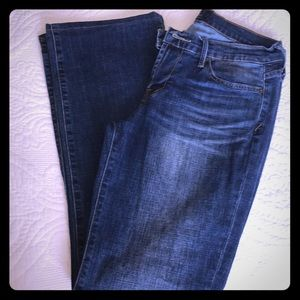 Lucky Brand Sweet-N-Low Boot Cut Jeans Size 8/29